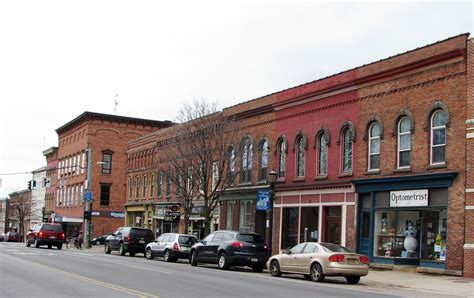 Canton Potsdam Ny Detox by National Register Of Historic Places Listings In St