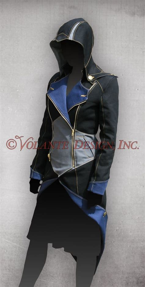 volante design kenway jacket eagle jacket inspired by assassin s creed iii clothes