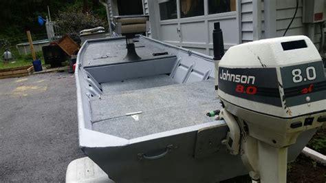 aluminum fishing boat remodel 14 ft jon boat remodel