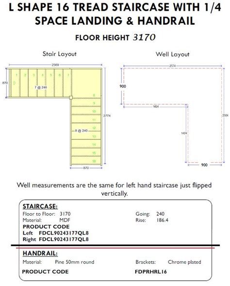 How To Build A Handrail For Stairs Shed Stairs L Shape Staircase With Handrails For Shed