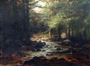 Landscape Paintings Masters Landscape With William Samuel Horton Wholesale