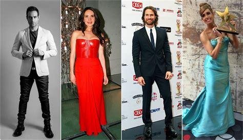 los grandes ganadores de los premios tvynovelas 2015 ellos son los grandes ganadores de la entrega de premios