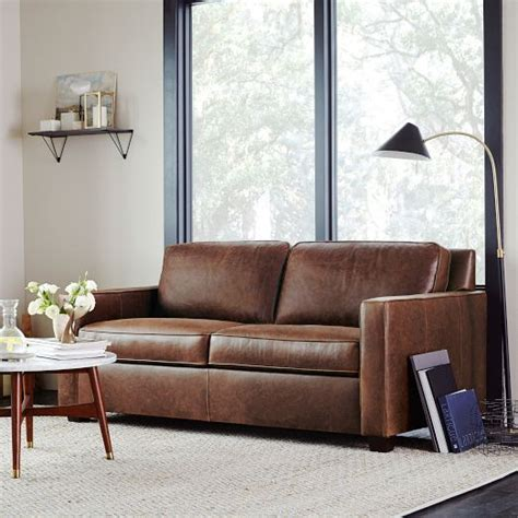 West Elm Leather Sectional by 35 Best Images About Sofa On Sectional Sofas
