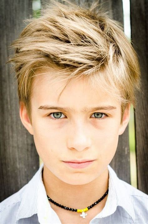 hairstyles for boys 13 to 15 25 best ideas about boy haircuts on pinterest kid boy