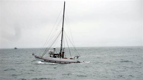 fishing boat runs over sailboat return of the chinook bay area bites kqed food