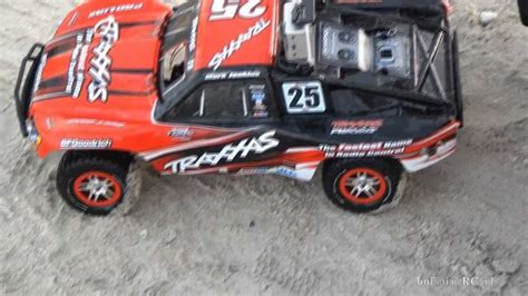 Traxxas Slayer Pro 4x4 Wtsm traxxas slayer pro 4x4 bashing and boom