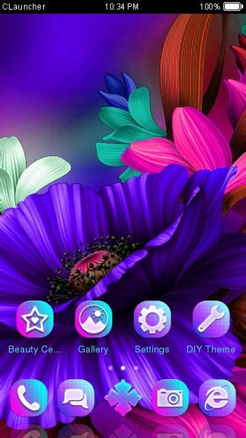 themes for android flowers flowers с launcher theme download apk for android aptoide