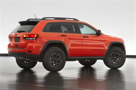 Jeep Trailhawk Lifted 2014 Jeep Grand Trailhawk Page 12 Jeep Garage