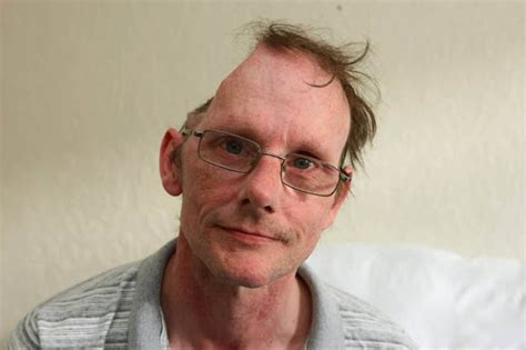 because of the the murder of jerry bailey books kenny bailey s benefits stopped despite being partially