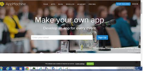 best mobile app builder 25 best mobile app building platforms and tools techworld