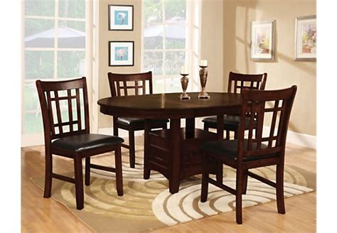 Dining Room Accent Pieces 11551dpk5 Dining Room Accent Pieces