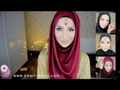 desi ratnasari tutorial jilbab 17 best images about hijab style on pinterest shawl