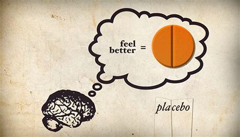 placebo testi the placebo effect works even if you it s a placebo