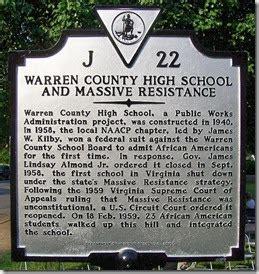 Virginia Judiciary Search Warren County Bits Of History Along U S Roadways Warren County