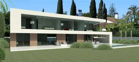 minimalist ultra modern house plans minimalist ultra modern house plans