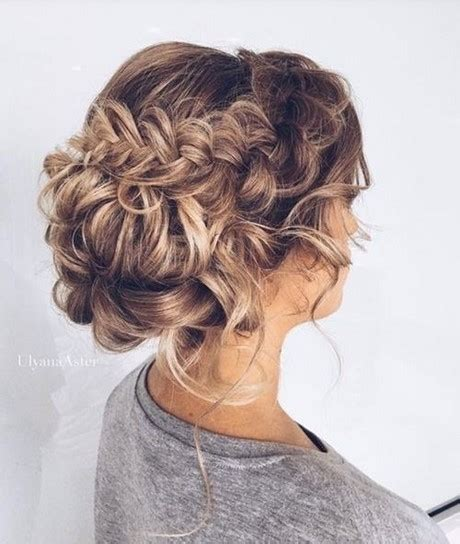 hairstyles homecoming 2017 prom hair styles 2017