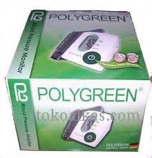 Tensi Manual Onemed Green tensimeter digital polygreen kp 6931 tokoalkes tokoalkes