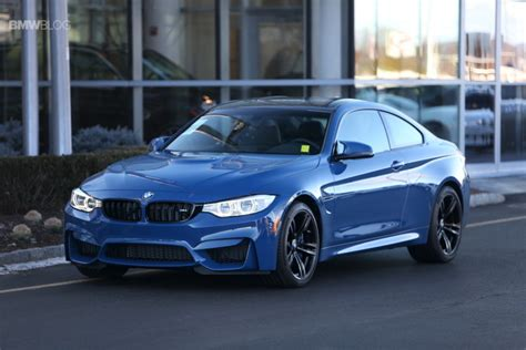 bmw m4 instrumented tests bmw m4 vs bmw m4 competition package