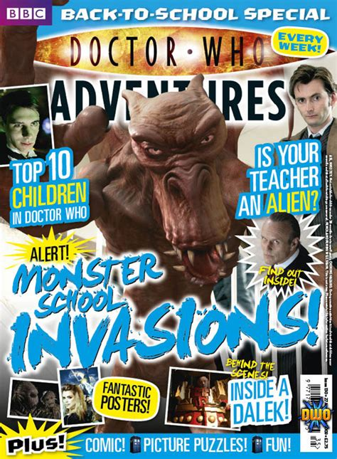130 free magazines from allofliferedeemed co uk doctor who online merchandise doctor who adventures