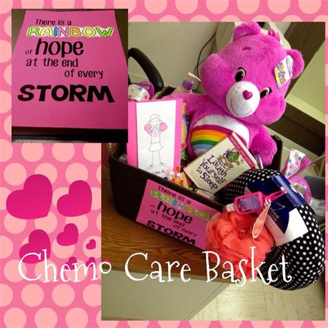 putting the c in cancer care compassion books the 25 best chemotherapy care package ideas on