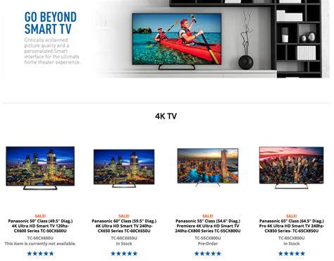 panasonic best tv top 1 091 reviews and complaints about panasonic tv