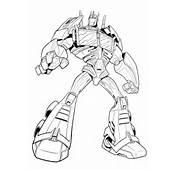 Membri Hanno Proposto Anche Per Disegni Da Colorare Di Optimus Prime