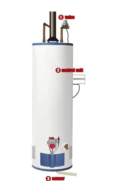 water heater flood protection floodstop water heater auto shut off valve 3 4 npt