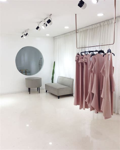 Another Inspired Fashion Store Launches by Andrea Iyamah Launched A New Store In Lagos And It S