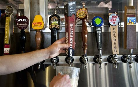 manito tap house manito tap house reveals updated innovative menu the spokesman review