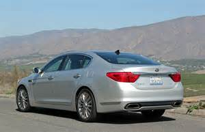 How Much For A Kia K900 Drive 2015 Kia K900 Driving
