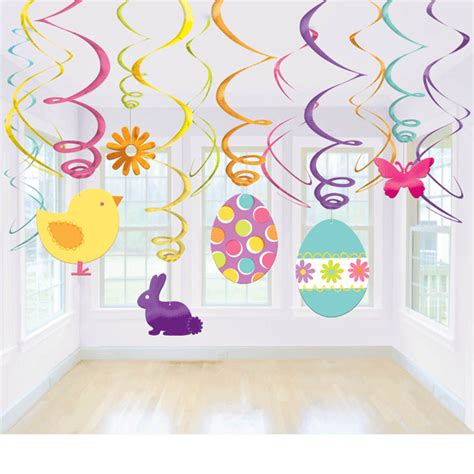 Good Church Wall Decor Ideas #3: Balloon-decoration-for-easter-kids-party-picture.jpg