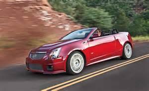 Cadillac Convertable Cadillac Cts V Convertible Coup Sedan Wagon Look
