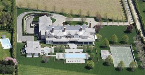 House Cribs by Temporary Home Of Beyonce And Z Cribs
