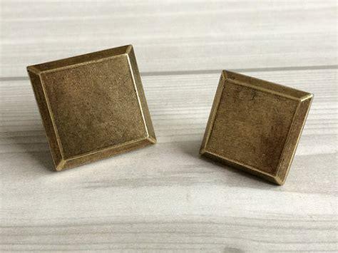 decorative dresser drawer handles square decorative dresser drawer knobs antique bronze