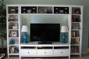 entertainment center ikea ikea hemnes entertainment center archives charleston crafted
