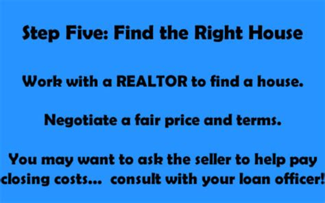 buying a house with fha loan steps to buying a house with fha loan 28 images time