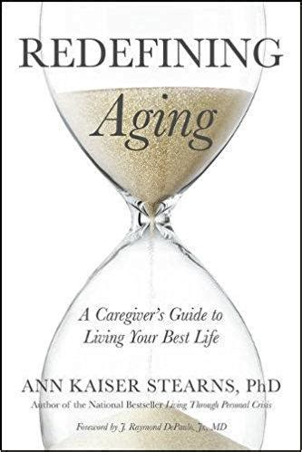 redefining aging books redefining aging wypr