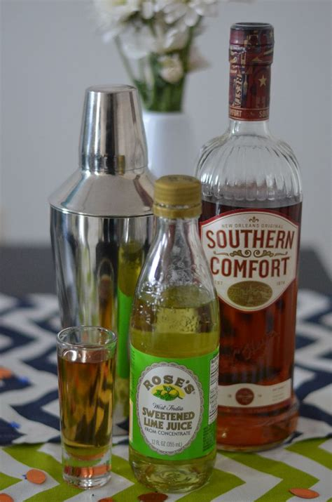southern comfort and lime juice 7 tips for super bowl entertaining kc you there
