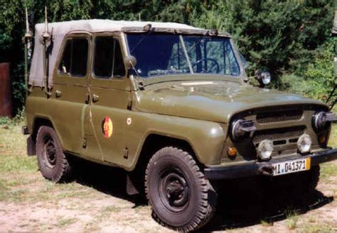 German Jeep East German Jeep Forum