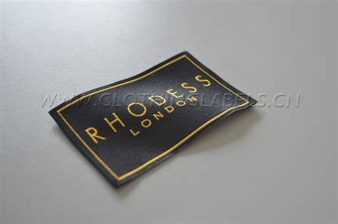 Handmade Clothing Brands - aliexpress buy custom fabric clothing label brand