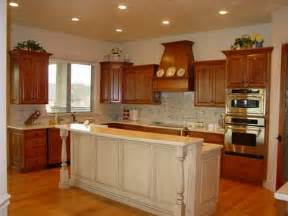 Kitchen Cabinets And Islands The Finish Custom Cabinetry