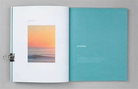 best layout booklet 25 modern exles of layouts in book design jayce o yesta