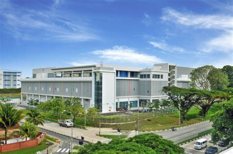 singapore data centers