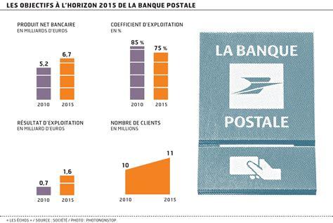 la banque tome 6 2205076671 la banque postale vise 6 7 milliards d euros de produit net bancaire en 2015