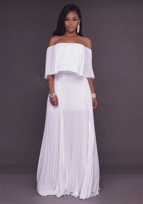 The Shoulder Chiffon Dress the shoulder chiffon maxi dress fashion dresses