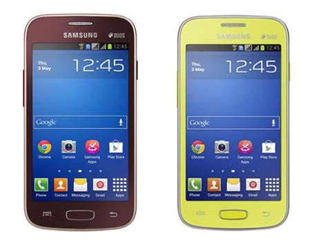 Softcase Samsung Galaxy Pro Gt S7262 samsung galaxy pro gt s7262 now available in india at rs 5 949 gizbot news