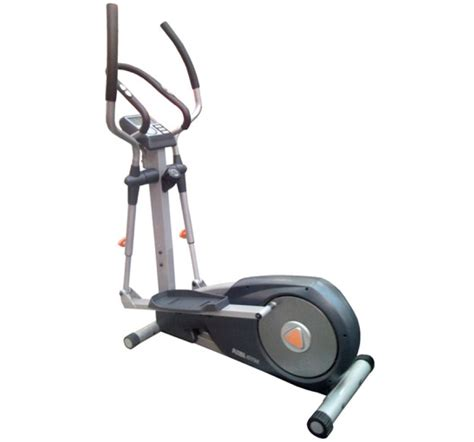 Alat Fitnes Cross Trainer Alat Fitness Elliptical Cross Trainer Ab E830 Aibi