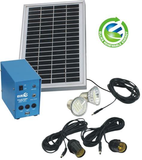 Solar Panel Lights Price Panel Light Ellies Solar Panel Light Kit Price