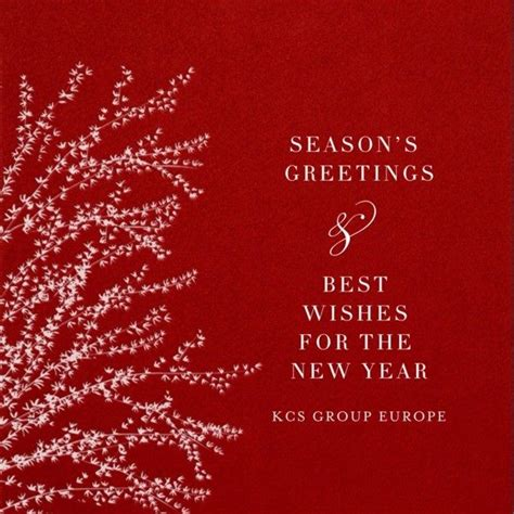 seasons greetings and new year 2018 e cards season s greetings and best wishes for 2018 from kcs europe kcs europe