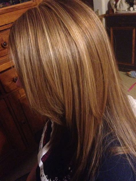 blonde hair foil ideas 3 color hair foil highlights pinterest colors hair